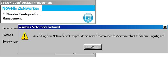 windows 7 anmeldung nicht möglich